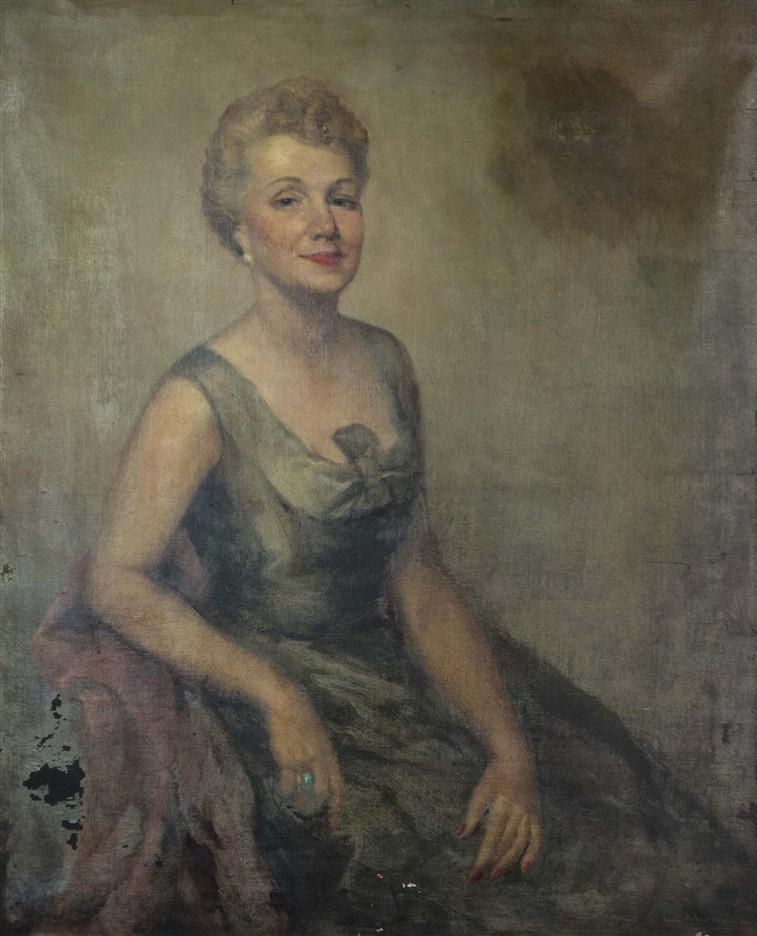 ESTHER HERRERA BALDOSANO - DESCONOCIDO Image