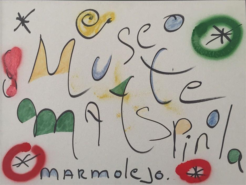 MUSEO MARMOLEJO 2 - MAYTE SPÍNOLA Image