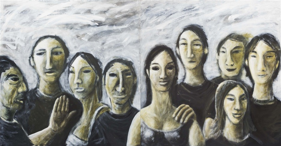 NO MONEY, NO HONEY - ÓSCAR MARINÉ BRANDI Image
