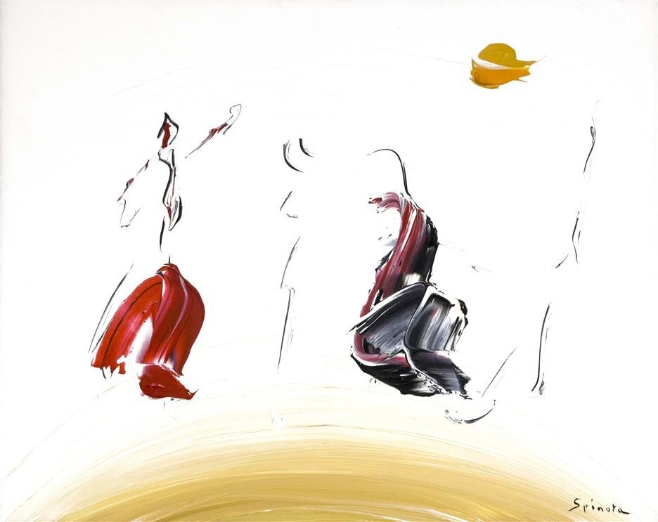 TAUROMAQUIA - MAYTE SPÍNOLA Image