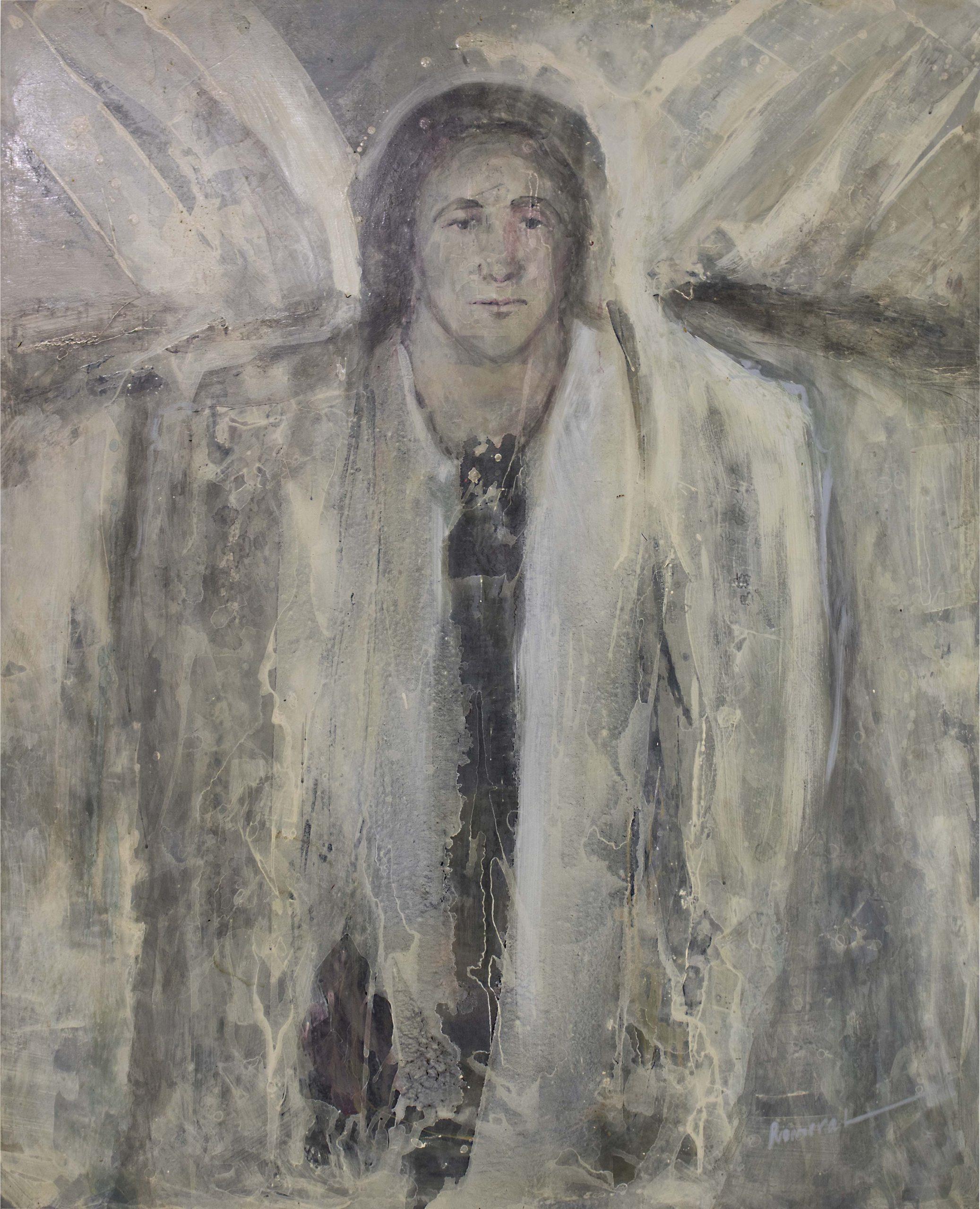 Dama Hispana - José Luis López Romeral Image